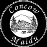 Concow Maidu Logo