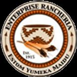 Enterprise Rancheria Logo